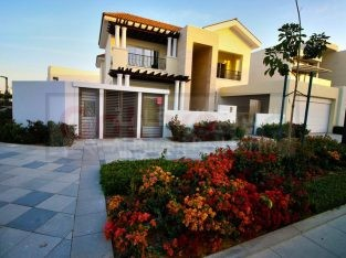 High End Villa at District One-Contemporary Style