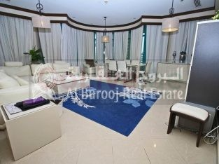 Marina Crown, Dubai Marina- Furnished and Exclusive