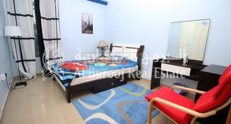 Marina Crown, Dubai Marina- Furnished and Exclusive