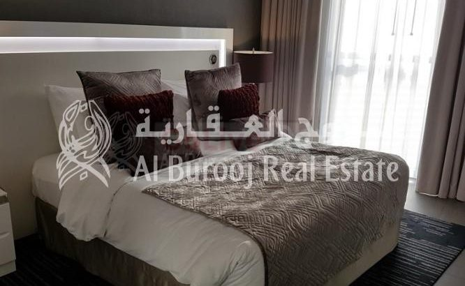 Luxury Hotel Apartment close by Metro and The Walk