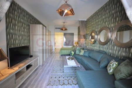 Fully Furnished Studio in Palm Views West