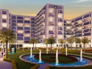 Ready to Move in at Glitz with No Agency Fee