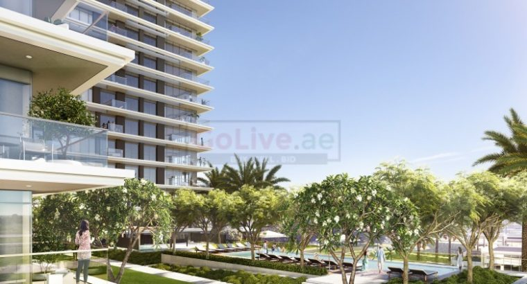 Golf Suites by Emaar in Dubai Hills