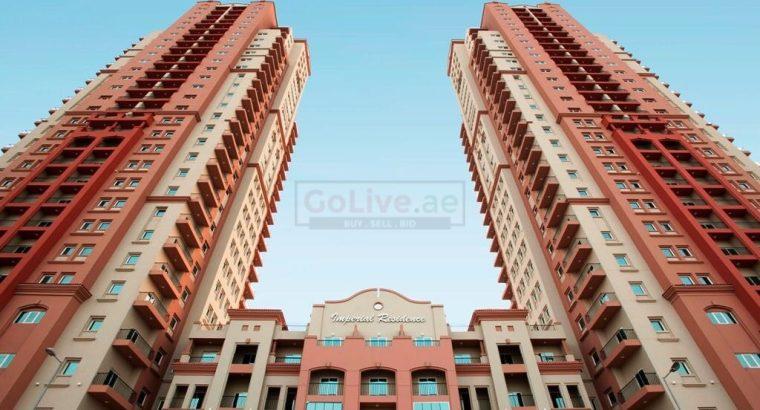 Investor Deal-Rented 3BR Duplex Apartment in JVT