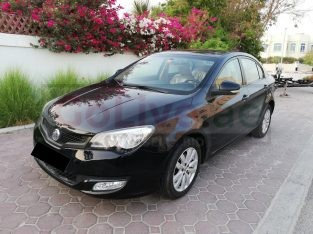 MG350 2015 FULL OPTION, UNDER WARRANTY, FULLY AGENCY SERVICE, LESS KMS DRIVEN, SINGLE OWNER