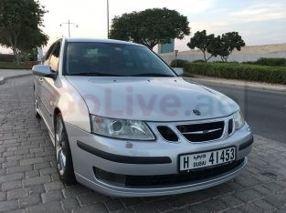 SAAB AERO V6 TURBO 9-3 2006 ,ACCIDENT FREE,FSH,MINT CONDITION