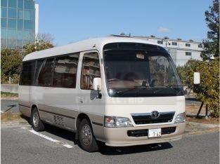 Sharjah Bus Pick up from any where in Sharjah to JLT, Tecom, Dubai Internet Media City