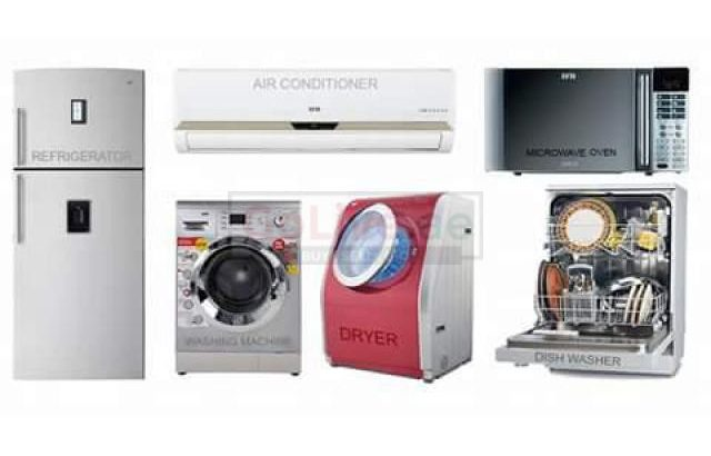 We do repair all kind of refrigerator washing machine and Ac , call any time,