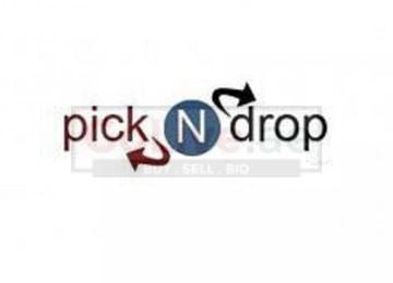 Pick n drop service