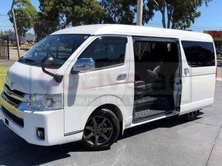 Sharjah To Dubai Car Lift