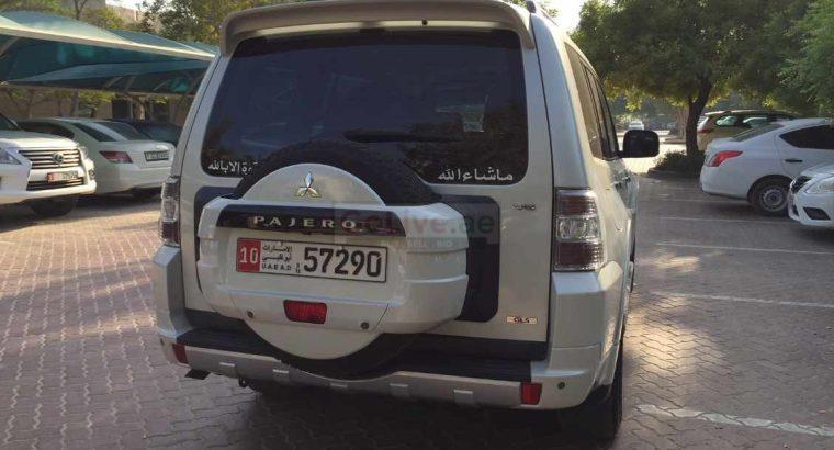 Pajero 2013 for sale