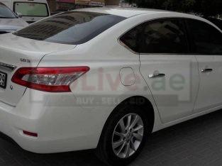 Nissan Sentra 2017, 1.8L for Sale