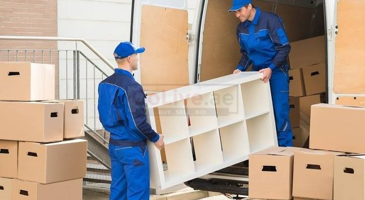 SMART MOVERS AND PACKERS 0503628455