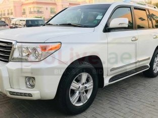 Excellent toyota landcruiser 4.6 V8 for sale