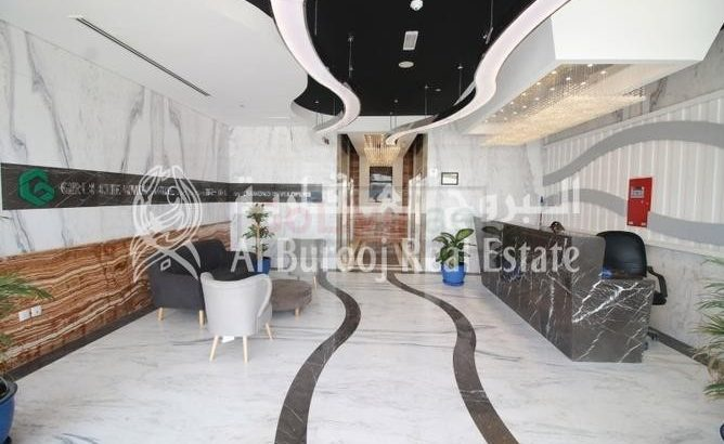 Arjan, Dubailand- Book and Move In Now- Brand New Living