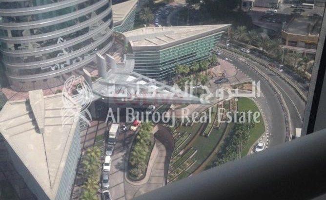Best Deal in the Market-Office Space-Dubai Star, JLT