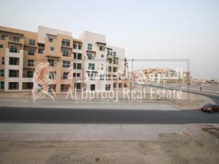 Move In Today- Al Khail Heights- Brand New