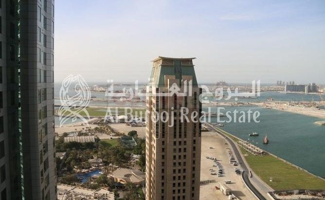 Reserve the Unit Now- Full Sea View- High Floor