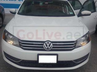 Volkswagen Passat 2.5 For Sale (Urgent)