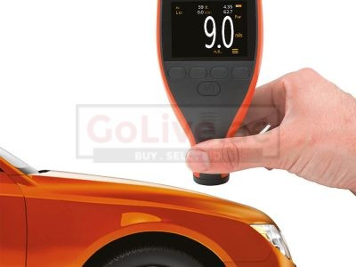 Car paint Tester ElcoMeter For AED 2850
