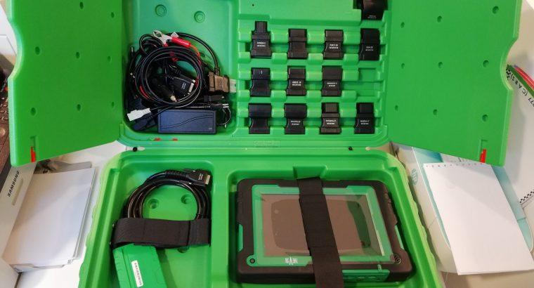 Car Diagnosis Computer Autek V31 Automotive Scanner