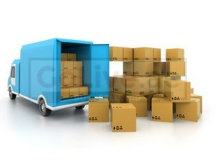 SHIFTING Movers and Packers