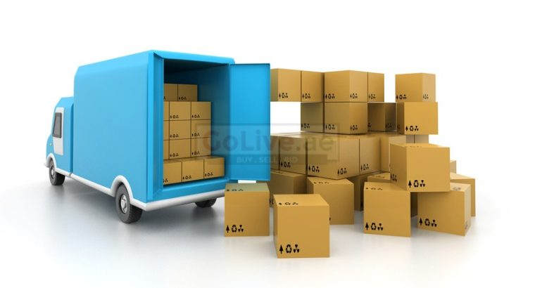 Shifting Moving And Packing Services