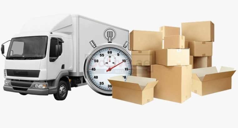 Ghelman Movers Cargo LLc