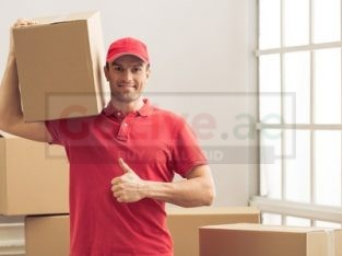 EMIRATES Movers and Packers