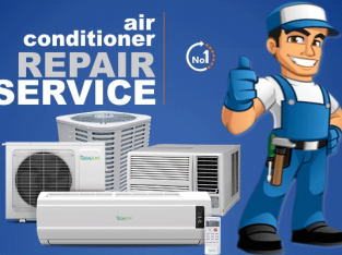 AC REPAIR FITINGE SHARJAH