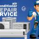 A/C repairing maintenance company