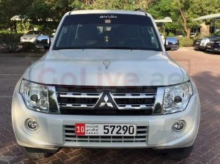 Pajero 2013 for sale