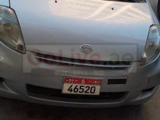 Daihatsu Sirion for Sale