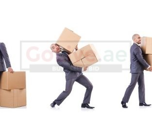 Relopacks Movers Cargo Packaging