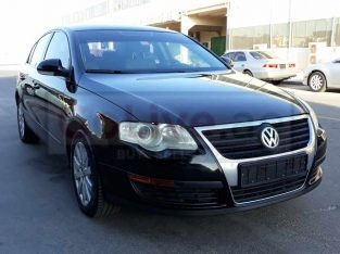 VW PASSAT 2011 (ACCIDENT FREE, CLEAN AND NEAT)