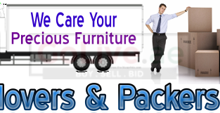 UNION PACKER and MOVERS ( )discounted rates