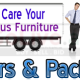 FAST HOME Movers and Packers