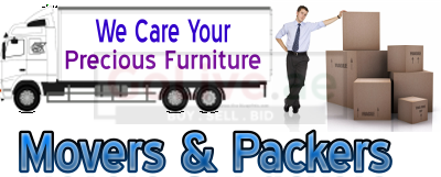 Λlpha Movers Packers╰╮for Your Budget╰╮