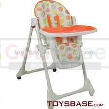 Baby high feeding chair |