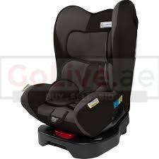 Premium Car Seat – Cybex Q3 – ISOFIX