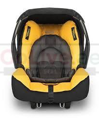 SELLING AS LEAVING – Juniors  Baby Car seat