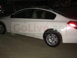 Nissan Altima (2.5) 2011 for sale urgent