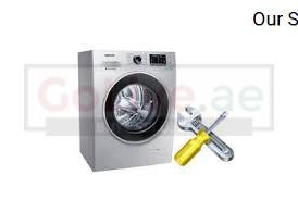 Washing Machine Dishwasher Fridge Repair Jumeirah
