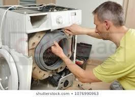 Refrigerator washing machine repair