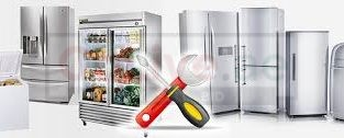 REFRIGERATOR Fridge Repairing MAINTENANCE HOME APPLIANCES by HIBY DUBAI