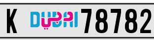 K 78782