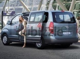 Car lift from sharjah to business bay/ al qouz