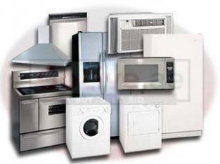 AC,Washing Machine, Fridge, Dryer Repair Service