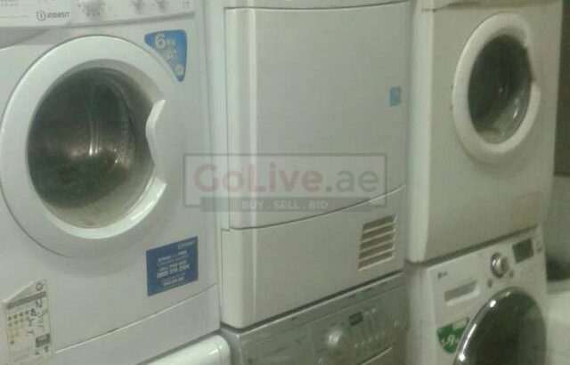 Repair washing machine fridge cooker