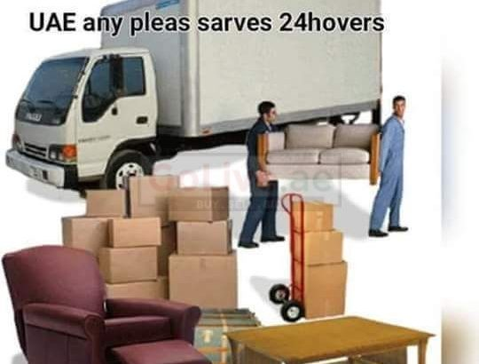 M A C MOVERS PACKERS LIi